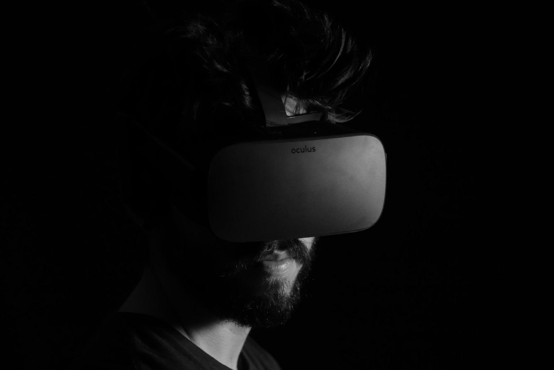 HTC Vive Pro Oculus Go Magic Leap_