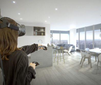 real_estate VR