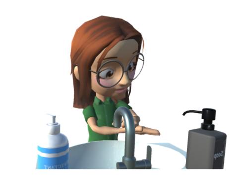 Brainchild Covid-19 3D Digital Lessons For Children